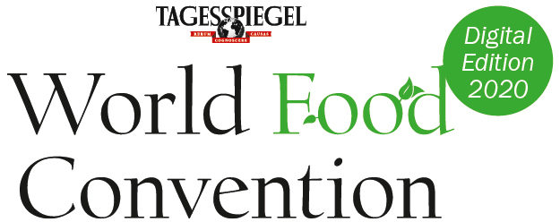 World Food Convention – Digital Edition 2020